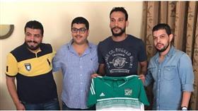 شوقي السعيد يشكو العربي لدى الفيفا