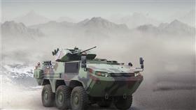 تركيا تشارك في «معرض الخليج للدفاع» المقام في الكويت