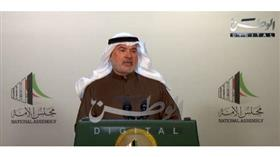 صالح عاشور: عدم رضا وسخط من أحكام البراءة بحق من يضربون الوحدة الوطنية