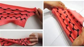 باحثون يطورون بطارية مصنوعة من «النسيج» يُمكن ارتداؤها