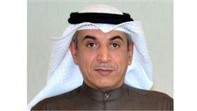 وزير التربية ووزير التعليم العالي الكويتي الدكتور حامد العازمي