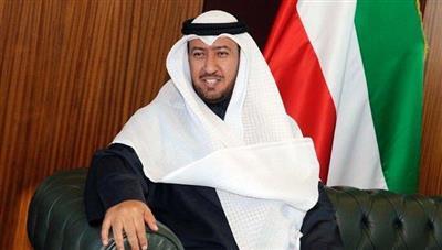 وزير الدولة لشؤون مجلس الأمة المستشار الدكتور فهد العفاسي
