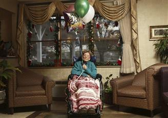 وفاة أقدم «معمرة» في الولايات المتحدة.. عن عمر يناهز 114 عاما