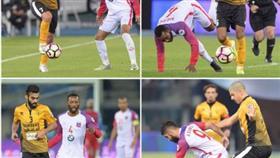 الكويت والقادسية وجها لوجه بنصف نهائي كأس الأمير لكرة القدم