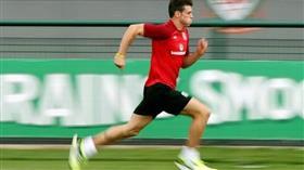 الويلزي غاريث بيل أسرع لاعب كرة قدم في العالم