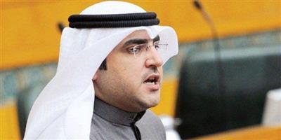 النائب د. عبدالكريم الكندري يطالب وزيري الصحة والشباب بفتح تحقيق في وفاة اللاعب فيصل المطيري