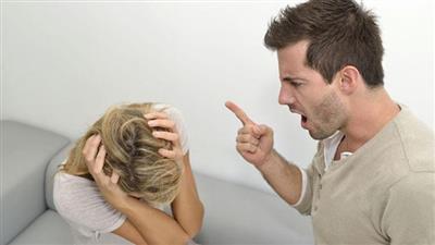 8 وسائل للتعامل مع الزوج الغاضب