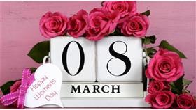 تعرف على أسباب اختيار 8 مارس يومًا عالميًا للمرأة