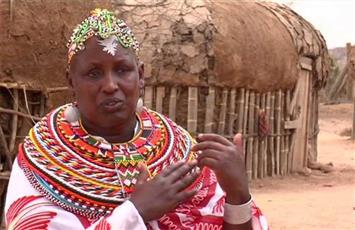 لهذا السبب.. هذه القرية الكينية ممنوعة على الرجال