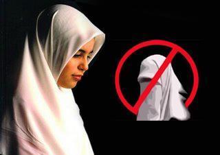 محكمة العدل الأوروبية تجيز حظر الحجاب في أماكن العمل