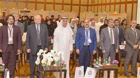 مدير جامعة الكويت: ملتقى «المهن الطبية» فرصة لتبادل الخبرات بين المختصين