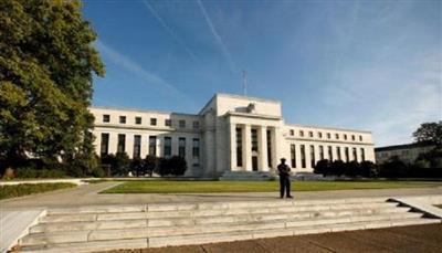 «المركزي الأمريكي» يرفع سعر الفائدة للمرة الثانية