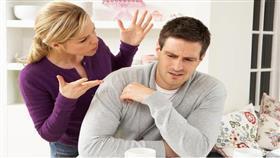 تصرفات تبعد زوجك عن المنزل