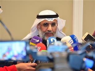 وزير الأشغال يسلم مركز «تعريب العلوم الصحية» التابع لجامعة الدول العربية
