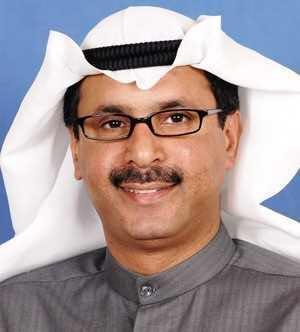 الدكتور أحمد الأثري