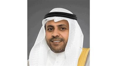 وزير الدولة لشؤون البلدية محمد الجبري