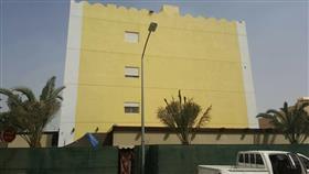 «البلدية»: رفع 44 إعلاناً وتحرير 12 مخالفة