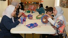 «بيت السدو» ينظم يوما مفتوحا لتعريف الاطفال بالتراث الكويتي