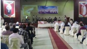 ثانوية القرطبي للبنين تحتفل بالطلبة الفائقين