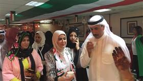 عبد الله العجمي: لن نسمح لأحد أن يتكسب على حساب المعاقين وخاصة في مدارس التربية الخاصة