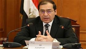 وزير البترول المصري المهندس طارق الملا