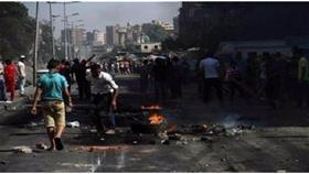 القضاء المصري يؤجل محاكمة المتهمين في أحداث عنف المطرية