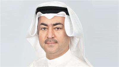 رئيس جهاز حماية المنافسة الكويتي بندر اللافي