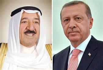 اردوغان سيقلد سمو الأمير «وسام الدولة»