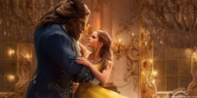 فيلم الجميلة والوحش يحطم رقما قياسيا ويحصد 170 مليون دولار في الافتتاح