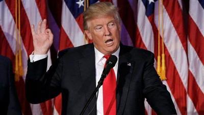 ترامب: رئيس كوريا الشمالية يتصرف بشكل سيء للغاية