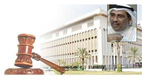 أحمد الجبر يتنازل أمام محكمة التمييز عن حقه في دعوى إلغاء قرار سحب جنسيته