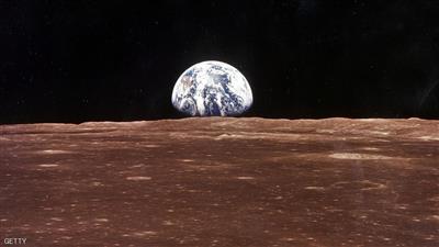 علماء يتوصلون لكيفية تشكل الأرض والقمر