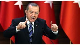ألمانيا: اتهامات أردوغان بالنازية.. مرفوضة