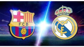 مباراة «الكلاسيكو» بين «ريال مدريد» و«برشلونة» في 23 أبريل المقبل