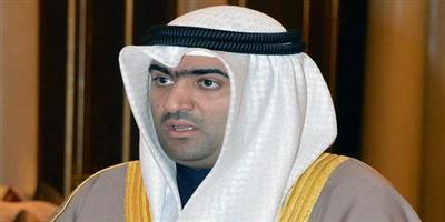 وزير التجارة: التجديد للشيخ مشعل الجابر مديرًا لـ«تشجيع الاستثمار» بدرجة وزير