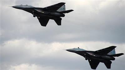 «التحالف» تشن 25 غارة على مواقع «داعش» في سوريا والعراق