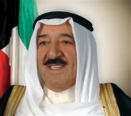 سمو أمير البلاد يصل الى تركيا في زيارة الدولة الرسمية