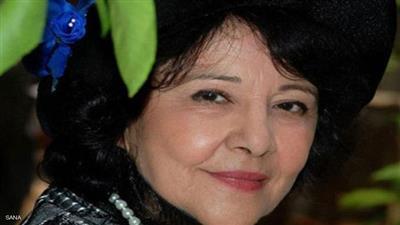 وفاة الممثلة السورية أميرة حجو.. بعد صراع مع المرض