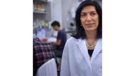 الباحثة العربية اللبنانية هدى زغبي
