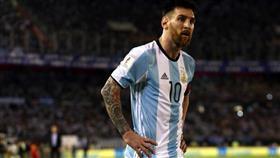 برشلونة يستنكر عقوبة الفيفا ضد ميسي.. ويصفها بغير العادلة