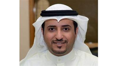مراقب التنبؤات الجوية في إدارة الارصاد الجوية عبدالعزيز القراوي