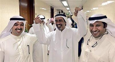 «التمييز الإدارية» تقبل تنازل أحمد الجبر بقضية رد الجنسية.. ما يعنيي إنهاء الخصومة
