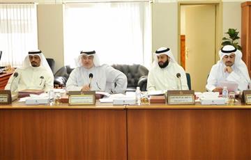«لجنة المرافق»: 6 دوائر انتخابية للمجلس البلدي والعضوية نسبية بين المحافظات