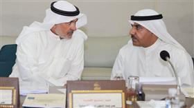 مرزوق الخليفة: سأستقيل من اللجنة المالية.. لتجاوز رئيسها اللائحة