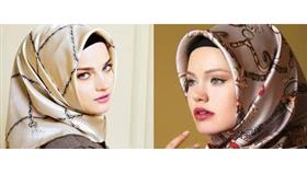 أزياء المرأة المحجبة تلقى اهتماما واسعا لدى مصممي الأزياء