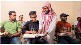 «التعريف بالإسلام» تسعى لزيادة دعاتها الى 180 داعية بمختلف اللغات