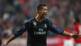بعد موقعة ميونيخ.. كريستيانو أول لاعب يسجل مئة هدف في مسابقات أوروبا
