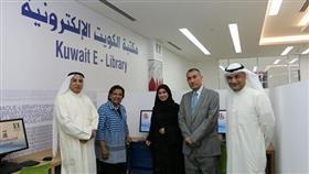 طلال العرب: إنشاء 35 مكتبة في 13 دولة عربية وتجهيزها بالكامل