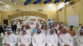 عبدالمحسن الحويلة: لا يحق لأي مدرسة زيادة الرسوم ونتلقى الشكاوى من خلال موقعنا الالكتروني