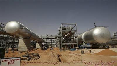 «أرامكو»: سوق النفط في المستقبل سيصبح على أرضية أكثر صلابة وبشكل متزايد